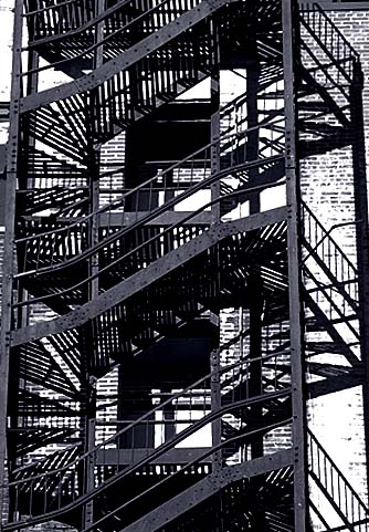 This Has Been A Hard Shot To Get With A Regular Camera, Because These Stairs  Are High On A Tall Wall. (Click On Any Picture On This Page For A Bigger ...